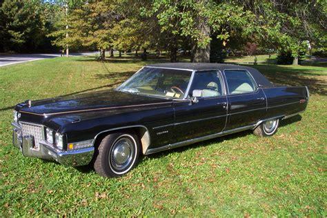 Cadillac Fleetwood Brougham Parts by Description 71caddyfleetwood Jpg