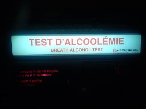 limite alcol test l irlande du nord veut diminuer la limite du taux d