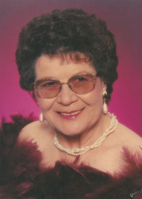 gloria hudson obituary barrhead ab