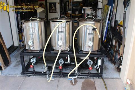 home brewing photos