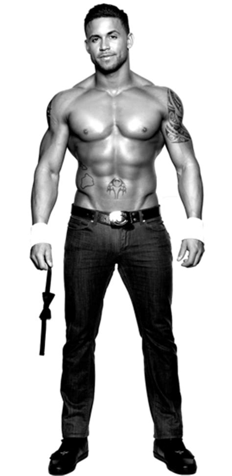 chippendales the hottest male revue show in las vegas