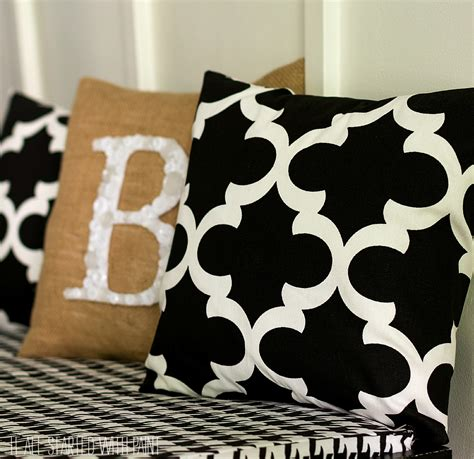 envelope pillow cover how to