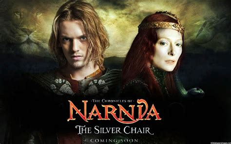 narnia film der silberne sessel breaking narnia news 171 narnia 4 the silver chair 187 am