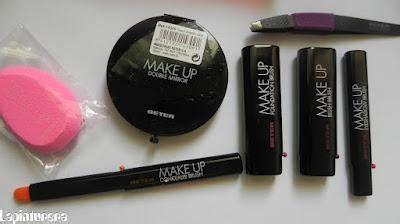 Make Up Viva Satu Set set make up viva de beter y otras novedades paperblog