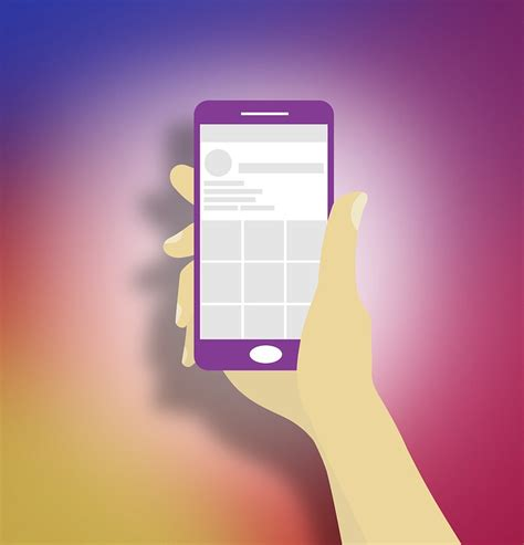 5 Simple Tips To Make Your Instagram Bio Stand Out Scott Le Roy Marketing Leroy Marketing Templates
