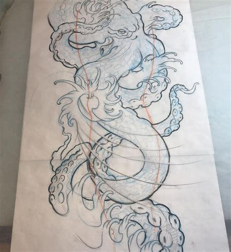 japanese octopus tattoo designs 332 best images about japanese tattoos on