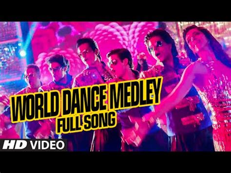 new year song mp4 official quot world medley quot song happy new