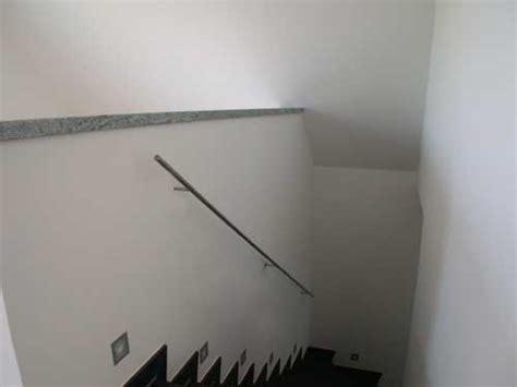treppenhandlauf edelstahl treppenhandlauf aus edelstahl vollmaterial preis per lfm
