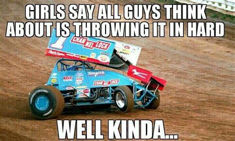 dirt track racing memes