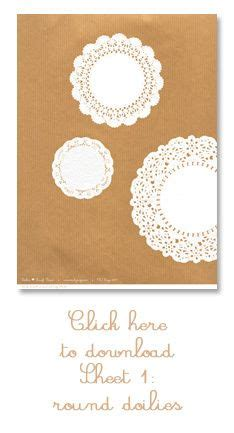 printable paper lace doilies 17 best images about lace on pinterest wallpaper for