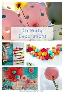 diy decorations diy decorations 10 inspiring ideas