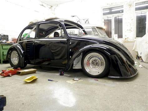 black current iii electric drag race bug ralf becker