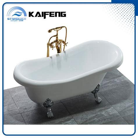 European Bathtub by Lowes Classic European Style Soaking Bath Tub Buy
