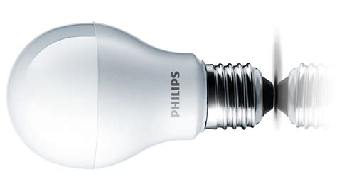 Lu Led Philips Lumen the smartest and most energy efficient household