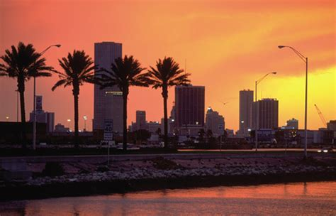 miami vice boat party vice city miami this is downtown miami at the end of