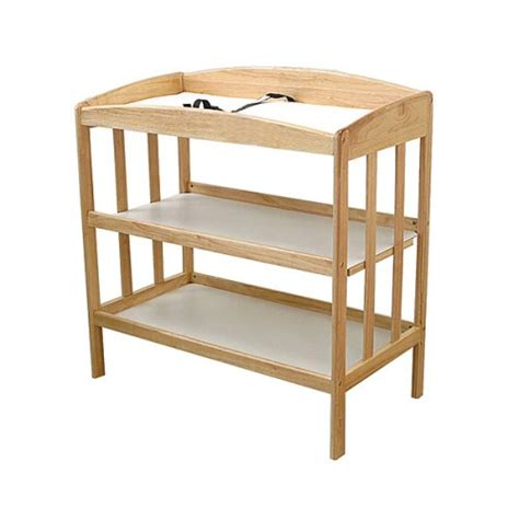 Wooden Change Table Changing Table Dresser