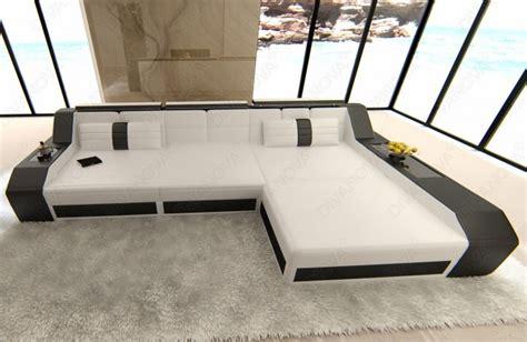 divano letto angolare in pelle divani moderni di design e qualit 224 antares divano
