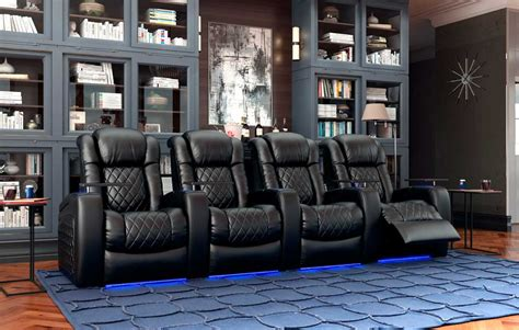 home theater seating reviews  theaterseatstore