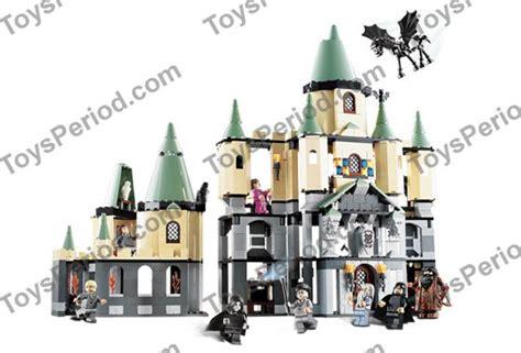 Lego Hp086 Harry Potter 5378 Hogwarts Castle Order Of The lego 5378 hogwarts castle 3rd edition image 3
