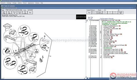 kenworth spare kenworth spare part catalog 2004 auto repair manual