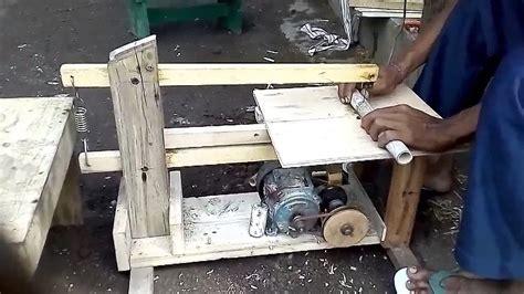 Mesin Gergaji Triplek gergaji ukir handmade