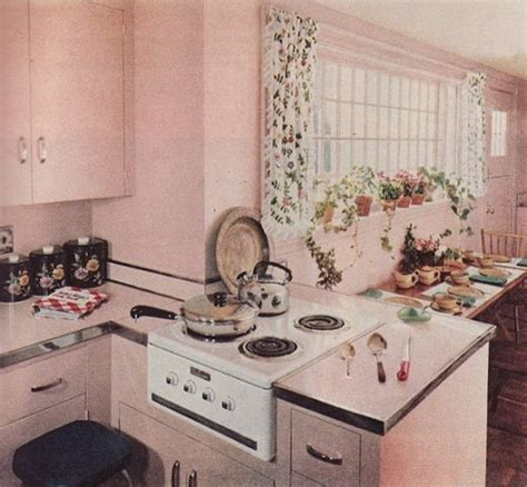 50s Home Decor by 1950s Home Decor Sojourn To Home