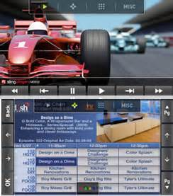 slingplayer for android slingplayer mobile for android android authority
