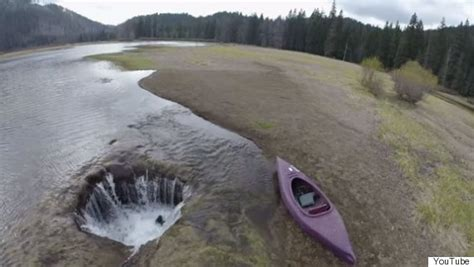 posizione smorza candela oregon s lost lake is disappearing a big and