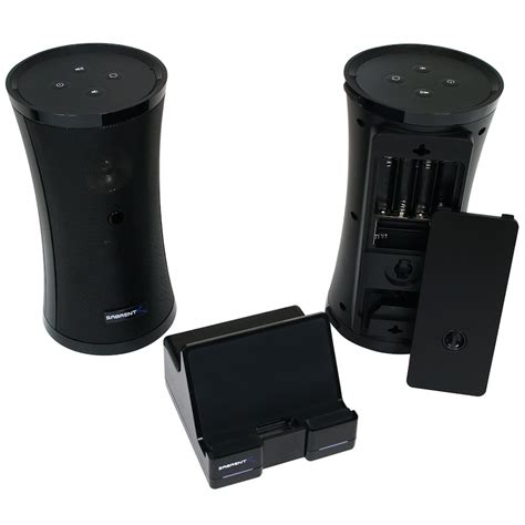 backyard stereo system sabrent weather resistant wireless indoor outdoor stereo