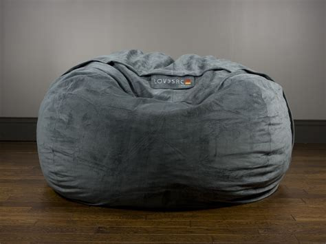 lovesac supersac review large lovesac 28 images giant bean bag chairs