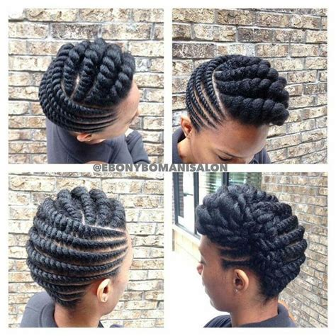 natura african hairdos without extensions 90 best updo hairstyles using braiding hair images on
