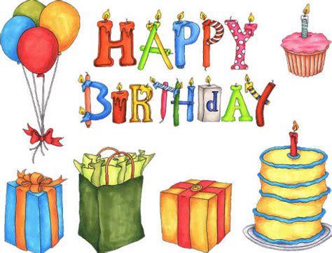 imagenes de happy birthday para ninos happy birthday tartas para felicitar el cumplea 241 os en