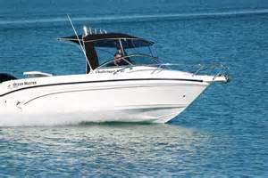 ocean boats new ocean master 640 challenger power boats boats
