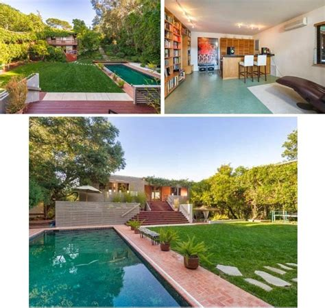 casa harry styles one direction harry styles compra una villa a beverly
