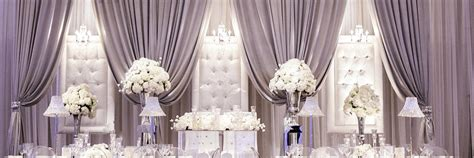 best fabric for wedding draping draping backdrops for weddings and corporate events