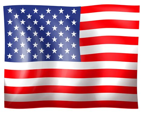 clip flag united states clipart american flag pencil and in color