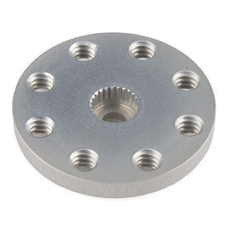 Sale Actobotics Lightweight Servo Hub Horn P N 525124 servo hub lightweight futaba standard elecena pl wyszukiwarka element 243 w elektronicznych
