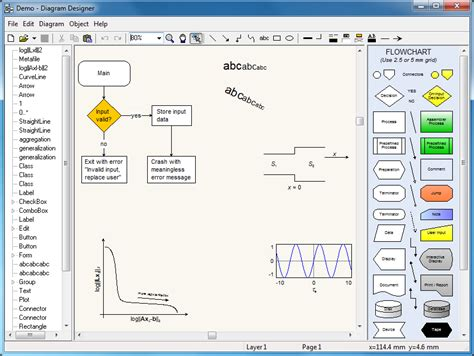 uml diagram creator diagram designer 1 29 1 free software reviews
