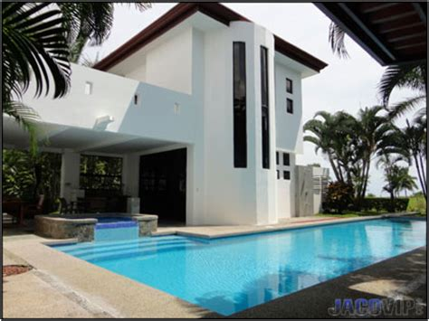 Jaco Vip Beach House Vacation Rentals In Costa Rica Hermosa House Costa Rica