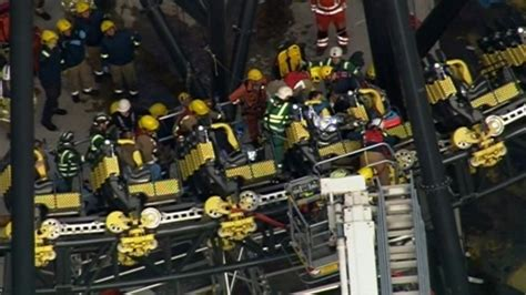 Calendar Update Terrible Alton Towers Apologises For Terrible Incident Itv