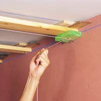 Plasterboard Ceiling Batten Spacing by Fix A Sagging Plasterboard Ceiling Reader S Digest