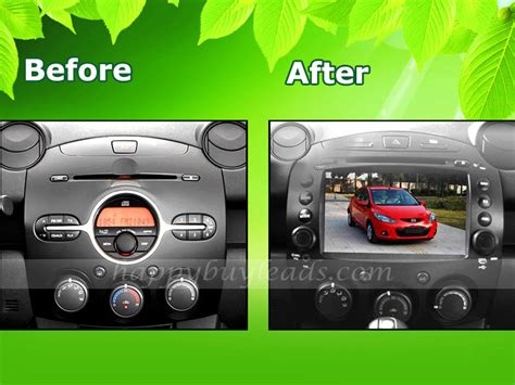 how does cars work 2012 mazda mazda2 navigation system mazda 2 2007 2014 android in dash autoradio dvd player gps navigation wifi 3g bluetooth obd