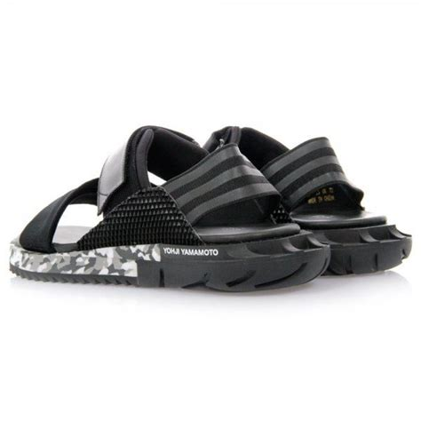 Adidas Y3 Sandal | adidas y 3 kaohe sandal y3 adidas yohjiyamamoto