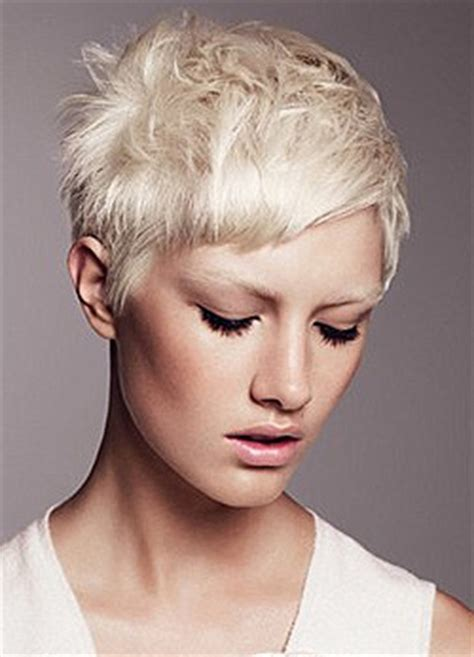 awesome hairstyles for fall cool fall pixie haircuts