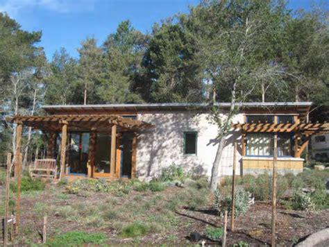 straw bale cottage vine hill cottage strawbale