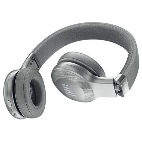 Headphone Jbl E45bt Jbl E45bt Wireless On Ear Headphones Black Target