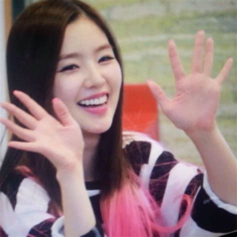 Irena H irene bae h cireng on quot irene and sehun for