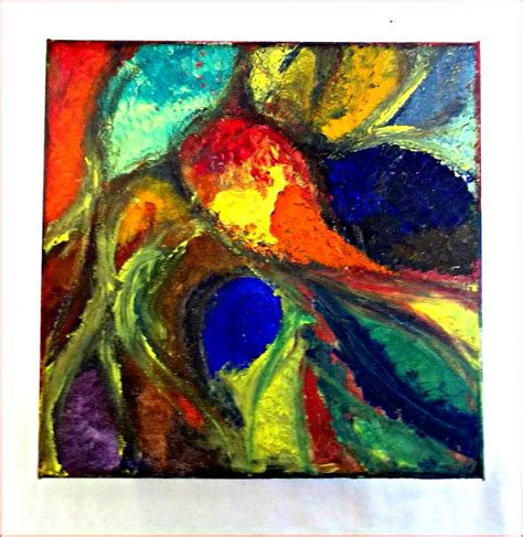 original abstract original abstract acrylic painting by aryiacassandra