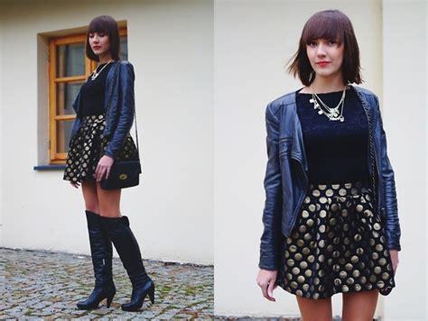 Blouse Kamila kamila b choies skirt sh blouse choies necklace gold on black lookbook