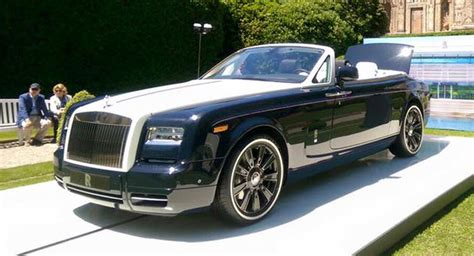 roll royce phantom 2016 carscoops rolls royce phantom